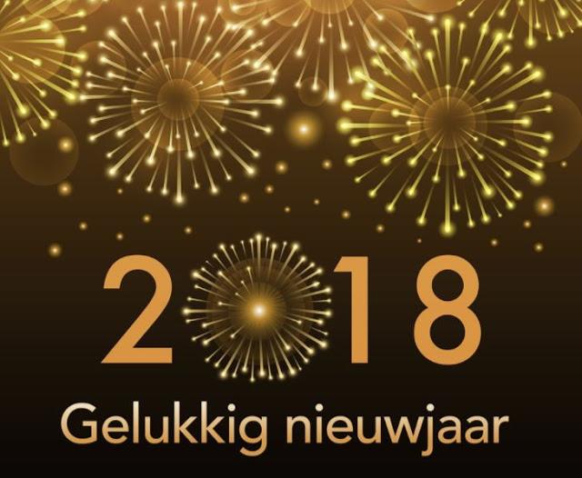 Afbeeldingen Kerst Nieuwjaar 2018